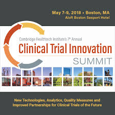 Clinical Trials Innovation Summit